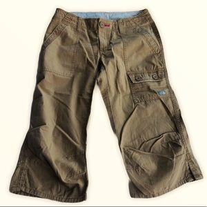 The North Face A5 Series Cargo Capri Pants 4